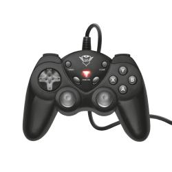 Gamepad Trust GXT 24 Runa, Black