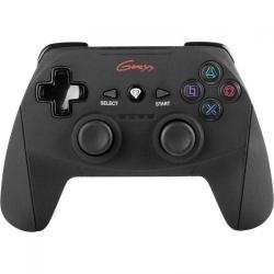 Gamepad wireless Genesis PV59, PC/PS3, Black