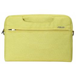 Geanta Asus Carry Bag EOS 12 pentru laptop de 12inch, Yellow