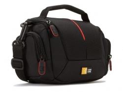 Geanta camera video compacta, Case Logic, negru DCB305K