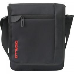 Geanta Dicallo LLM9620R1 pentru laptop de 10inch, Black