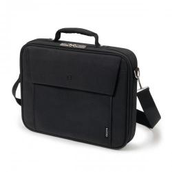 Geanta Dicota Multi BASE pentru laptop de 15.6inch, Black