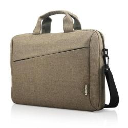 Geanta Lenovo Casual Toploader T210 pentru laptop de 15.6inch, Green