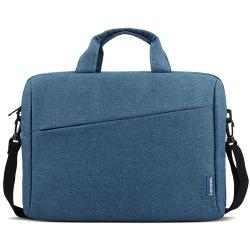 Geanta Lenovo Top Loader T210 pentru laptop de 15.6inch, Blue