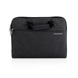 Geanta Modecom Highfill pentru laptop de 13.3inch, Black