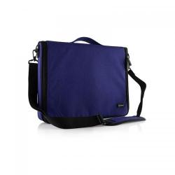 Geanta Modecom Torino pentru Laptop de 15.6inch, Blue