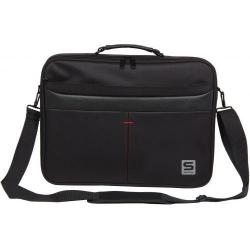 Geanta Serioux 8444 pentru laptop de 15.6inch, Black