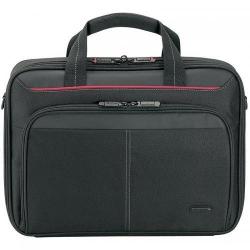 Geanta Targus CN313  Clamshell pentru Laptop de 13.3inch, Black