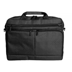 Geanta Tracer Rambler pentru Laptop de 15.6inch, Black