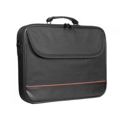 Geanta Tracer Straight pentru Laptop de 15.6inch, Black