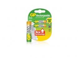 GP NIMH RECHARGEABLE AAA MICRO PENLITE; Cod EAN: 4891199109799