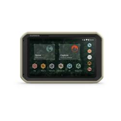 GPS Garmin Overlander, 7inch, EUROPE