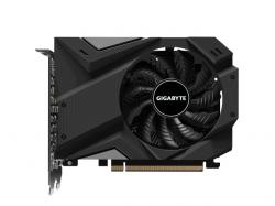 Placa video GIGABYTE nVidia GeForce GTX 1650 D6 OC 4GB, GDDR6, 128bit