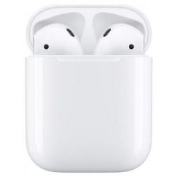 Handsfree Apple AirPods 2, White