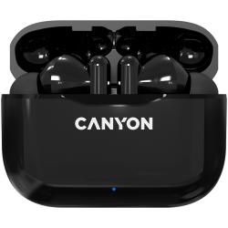 Handsfree Canyon TWS-3, Black