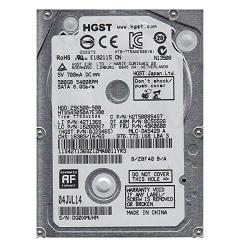 Hard disk HGST Travelstar Z5K500 500GB, SATA2, 8MB, 2.5inch