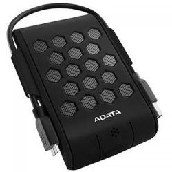 Hard Disk Portabil A-Data DashDrive Durable HD720 1TB, black, 2.5inch