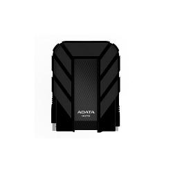 Hard Disk Portabil A-Data DashDrive HD710 1TB, negru, 2.5inch
