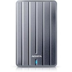Hard Disk portabil A-Data HC660, 1TB, USB 3.1, Silver