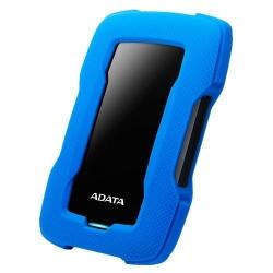 Hard disk portabil A-Data HD330 1TB, 2.5 inch, USB3.1, Blue
