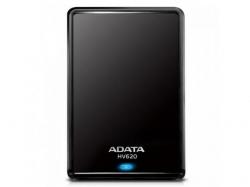 Hard Disk portabil A-Data HV620S Slim 1TB, USB 3.1, 2.5inch, Black
