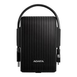 Hard Disk Portabil Adata Durable HD725, 1TB, USB 3.1, 2.5inch, Black