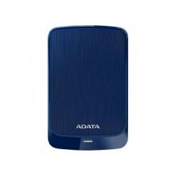 Hard Disk portabil ADATA HV320 1TB, USB 3.1, 2.5inch, Blue