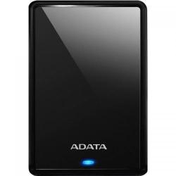 Hard disk portabil ADATA HV620S Slim 1TB, USB 3.1, 2.5 inch, Black