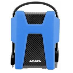 Hard Disk portabil ADATA  HV680 1TB, USB 3.1, 2.5inch, blue