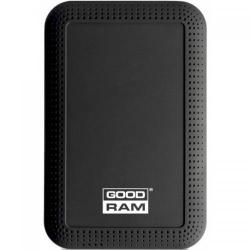 Hard Disk portabil Goodram DataGo, 1TB, USB 3.0, 2.5inch, Black