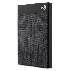 Hard Disk Portabil Seagate Backup Plus Touch, 1TB, USB 3.0, 2.5inch, Black