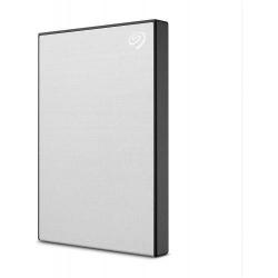 Hard Disk portabil Seagate One Touch, 1TB, microUSB-B, 2.5inch, Silver