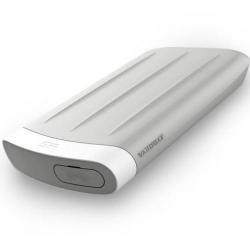 Hard Disk portabil Silicon Power HDD Armor A65, 1TB, Anti-shock/water proof for Mac, 2.5inch, Grey