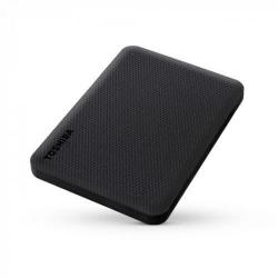 Hard Disk portabil Toshiba Canvio Advance 1TB, USB 3.0, 2.5inch, Black