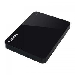 Hard Disk portabil Toshiba Canvio Advance Series, 1TB, USB 3.0, 2.5inch, Black