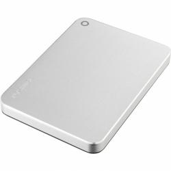 Hard disk portabil Toshiba Canvio Premium, 1TB, USB 3.0, 2.5inch, Silver