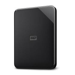 Hard disk portabil Western Digital Elements SE, 1TB, 2.5inch, USB 3.0, Black