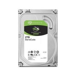 Hard Disk Seagate BarraCuda 2TB, SATA3, 256MB, 3.5inch