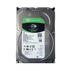Hard Disk Seagate BarraCuda 4TB, SATA3, 3.5inch