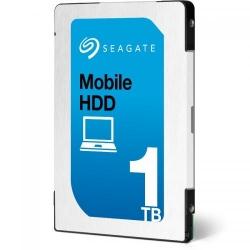 Hard disk Seagate Mobile 1TB, SATA3, 128MB, 2.5inch