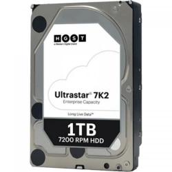 Hard disk server HGST Ultrastar 7K2 1TB, SATA3, 128MB, 3.5inch