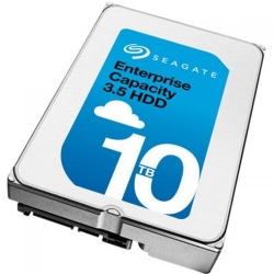Hard Disk server Seagate Enterprise Capacity 10TB, SAS, 256MB, 3.5inch
