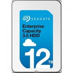 Hard Disk server Seagate Enterprise Capacity 12TB, SATA3, 256MB, 3.5inch
