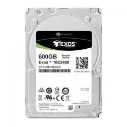 Hard Disk Server Seagate Exos 10E2400, 600GB, SAS, 128MB, 2.5inch
