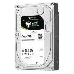 Hard Disk Server Seagate Exos 7E8, 4TB, SATA, 256MB, 3.5inch
