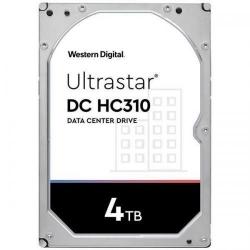 Hard Disk Server Western Digital Ultrastar DC HC310, 4TB, SAS, 256MB, 3.5inch
