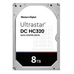Hard Disk Server Western Digital Ultrastar DC HC320, 8TB, SAS, 256MB, 3.5inch