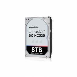 Hard Disk Server Western Digital Ultrastar DC HC320, 8TB, SATA, 3.5inch