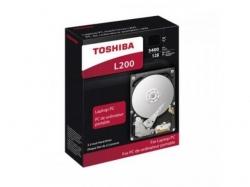 Hard Disk Toshiba L200 1TB, SATA2, 128MB, 2.5inch