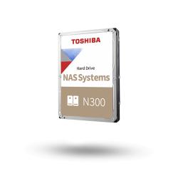 Hard Disk Toshiba N300 6TB, SATA, 3.5inch